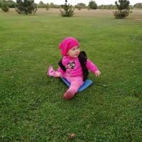 Лето на лужайке: польза для здоровья и безопасность