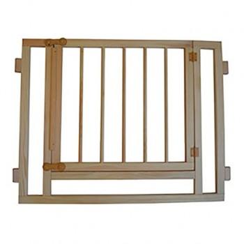 Секция на манеж с воротами