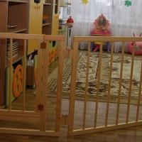 Разновидности детских манежей