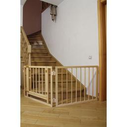 Ограждение для лестниц и каминов