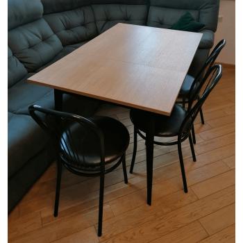 Стол раздвижной 1200-2780*800мм