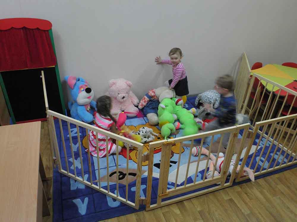 Купить детский игровой манеж для детей в интернет магазине Manezhi.com
