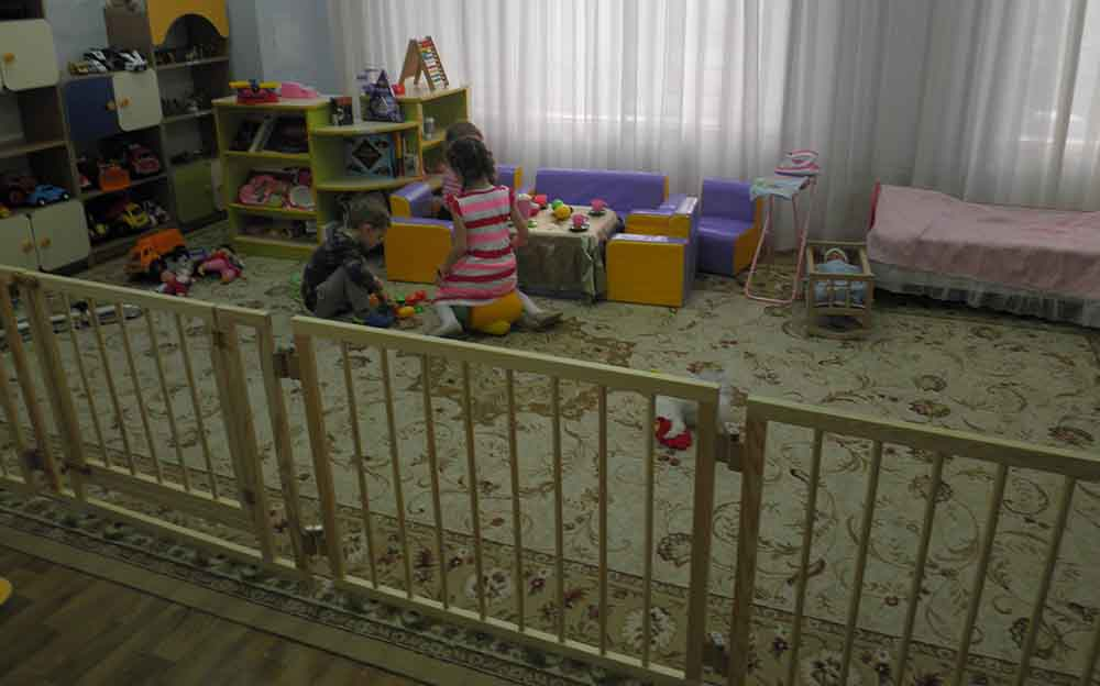 Купить манеж детский деревянный в интернет магазине Manezhi.com